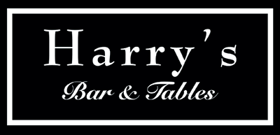 Harry's Bar and Tables